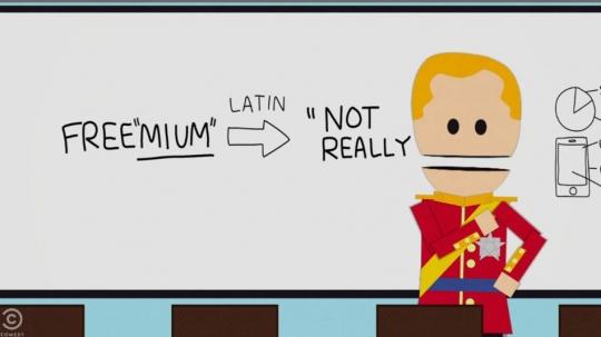 freemium not really • Neurita | Blog de Psicología