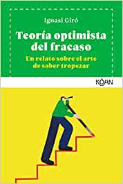 teoria optimista del fracaso libros de psicologia • Neurita 📣 Marketing Sanitario