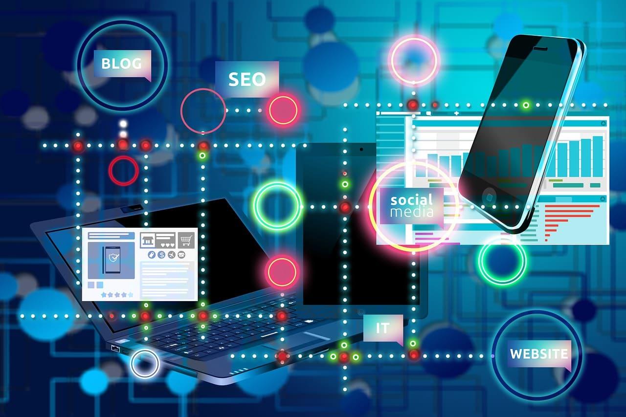 optimiza tu web para captar pacientes • Neurita 📣 Marketing Sanitario