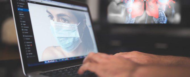coronavirus centros sanitarios • Neurita | Blog de Psicología