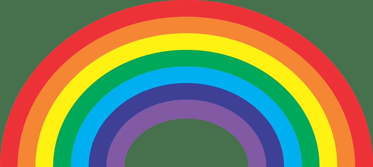 todo va a salir bien arcoiris • Neurita | Blog de Psicología