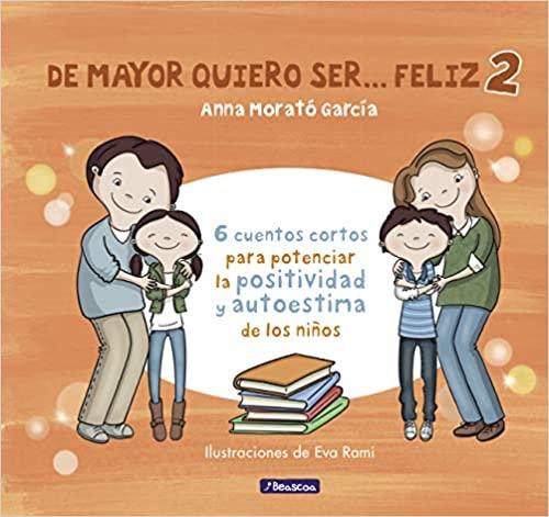 libros psicologia positiva niños • Neurita | Blog de Psicología
