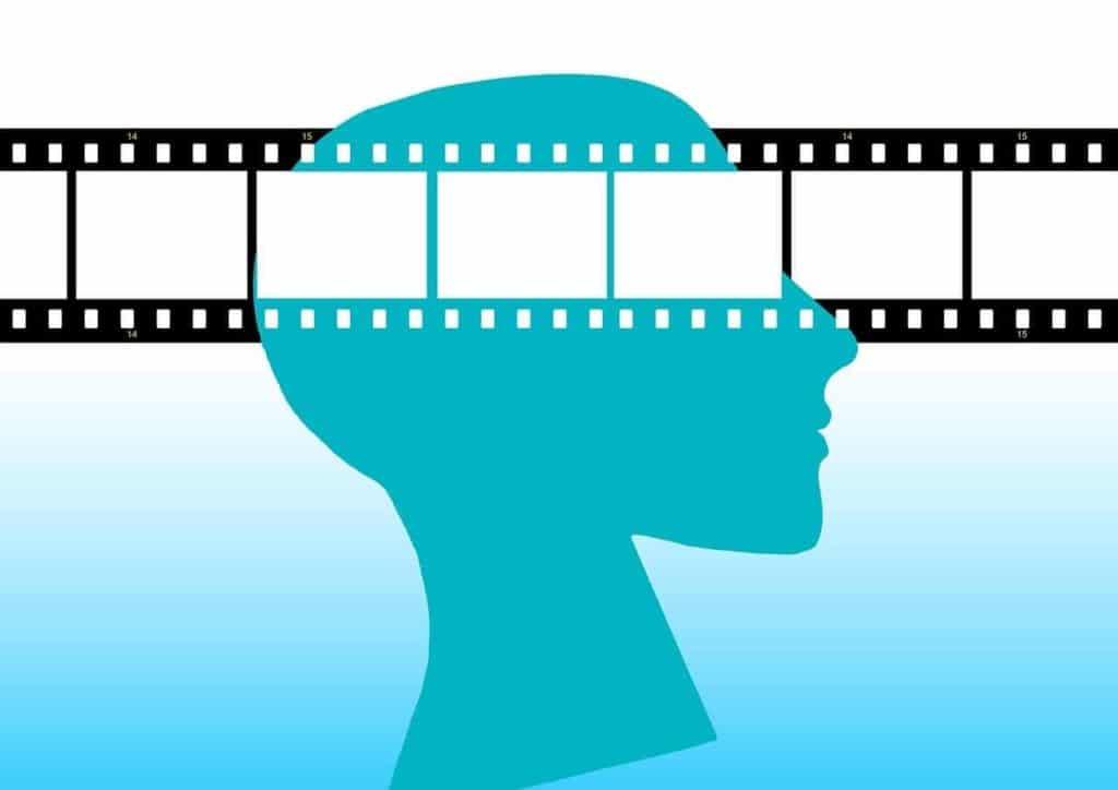 falsos recuerdos confabulacion • Neurita 📣 Marketing Sanitario