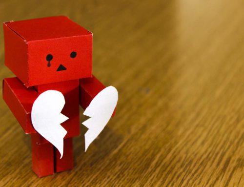 9 Errores tras una ruptura amorosa