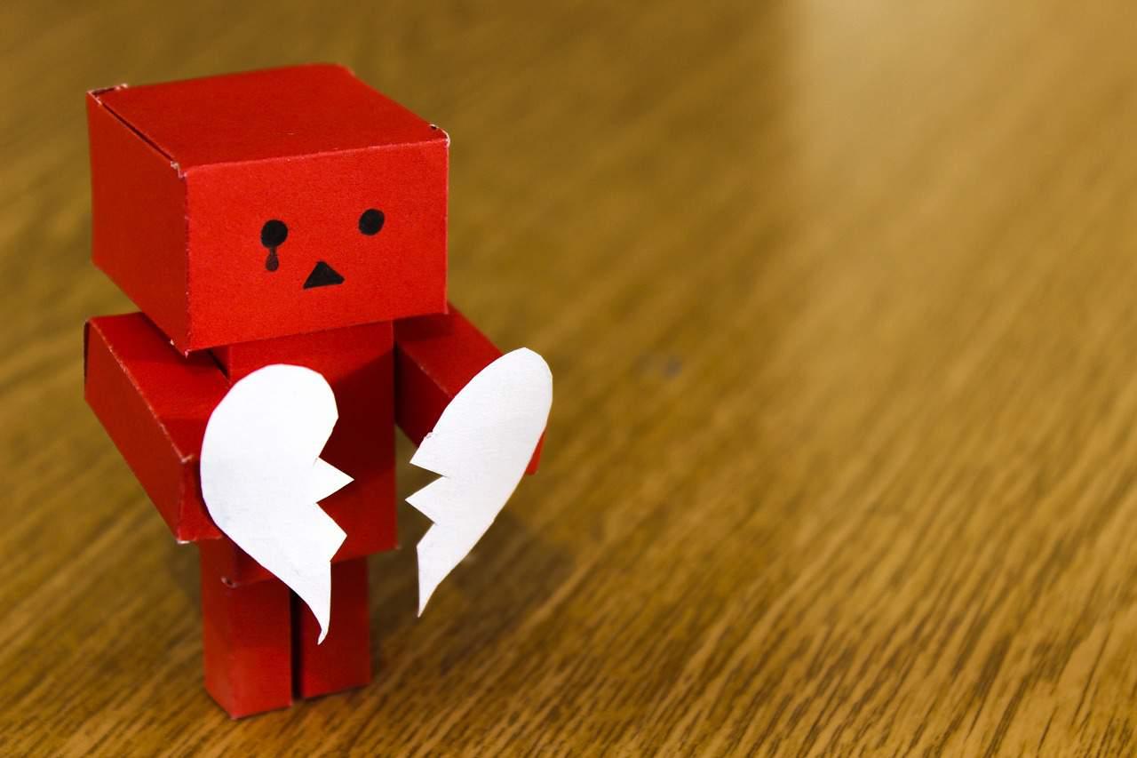 ruptura amorosa errores Neurita blog de Psicologia