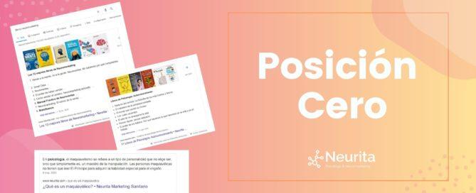 posicion cero google • Neurita | Blog de Psicología