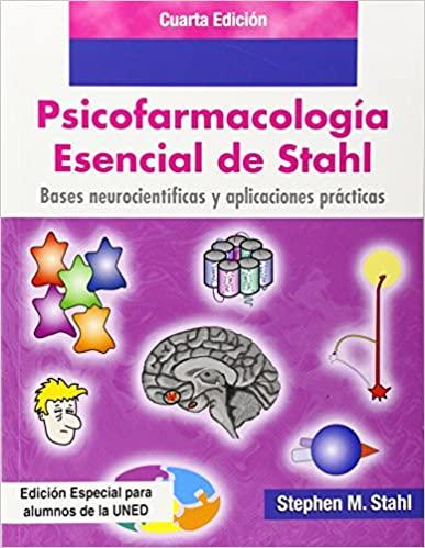 libro para psicologos psicofarmacologia • Neurita | Blog de Psicología