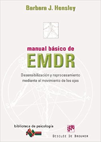 libros para psicologos EMDR • Neurita | Blog de Psicología