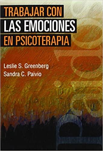 libros para psicologos clinicos emociones • Neurita | Blog de Psicología