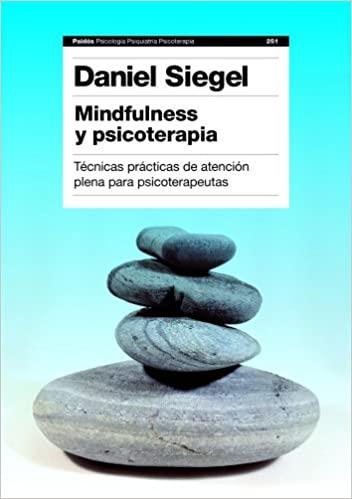 libros para psicologos clinicos mindfulness • Neurita | Blog de Psicología
