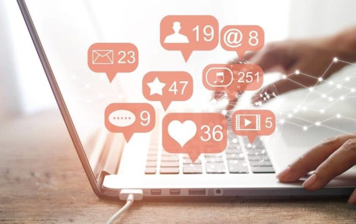 crear contenido viral neurita marketing sanitario link bait anzuelo redes sociales psicologia