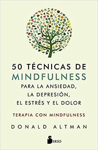 libro mindfulness tecnicas • Neurita 📣 Marketing Sanitario