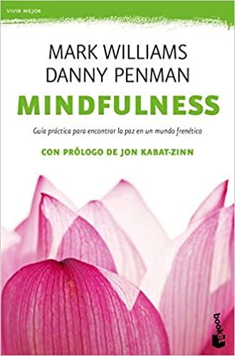 libro mindfulness • Neurita 📣 Marketing Sanitario