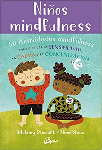 libros mindfulnes ninos 3 • Neurita 📣 Marketing Sanitario