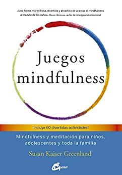 libros mindfulnes ninos • Neurita 📣 Marketing Sanitario