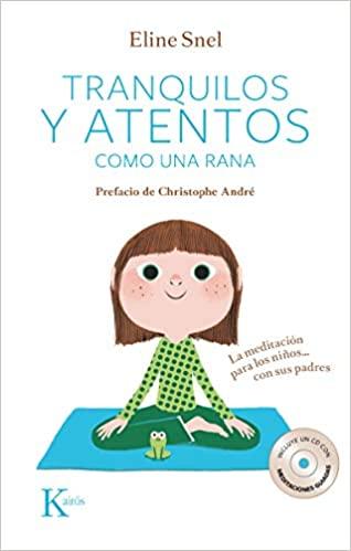 libros mindfulnes niños