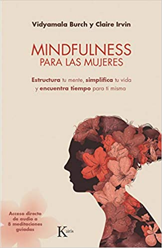 libros mindfulness mujeres