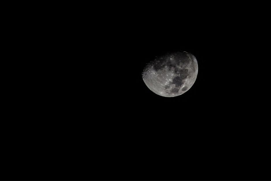 Triada oscura personalidad oscuridad luna noche • Neurita | Blog de Psicología