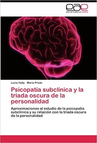 libro triada oscura de la personalidad psicologia narcisismo narcisista psicopatia psicopata maquiavelico maquiavelismo