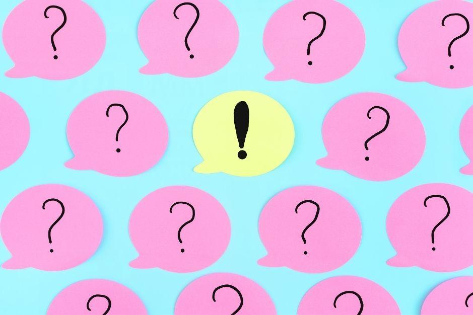 preguntas muy picantes para enviar