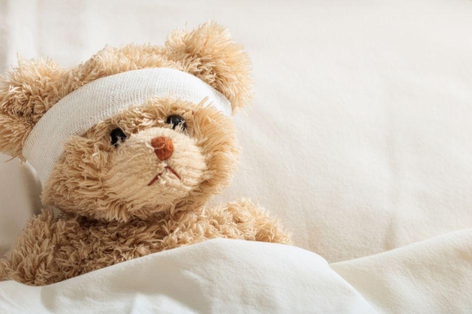 Síndrome de Münchhausen Neurita blog de psicologia trastorno facticio