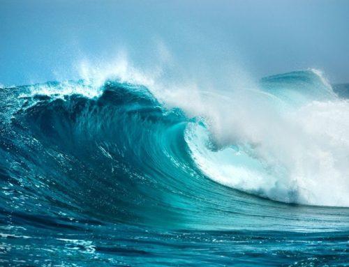 Talasofobia, miedo al mar