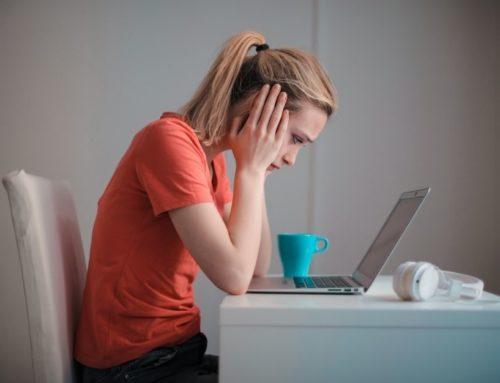 ¿Miedo al fracaso? 6 formas de superarlo