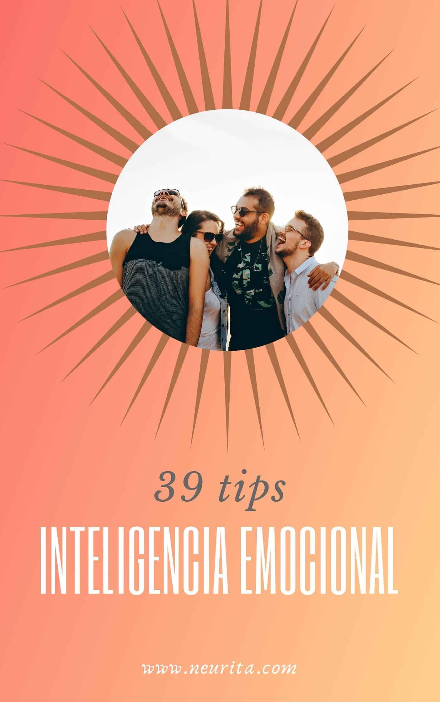 Inteligencia Emocional Neurita • Neurita | Blog de Psicología